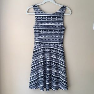 NWT H&M Sleeveless Dress